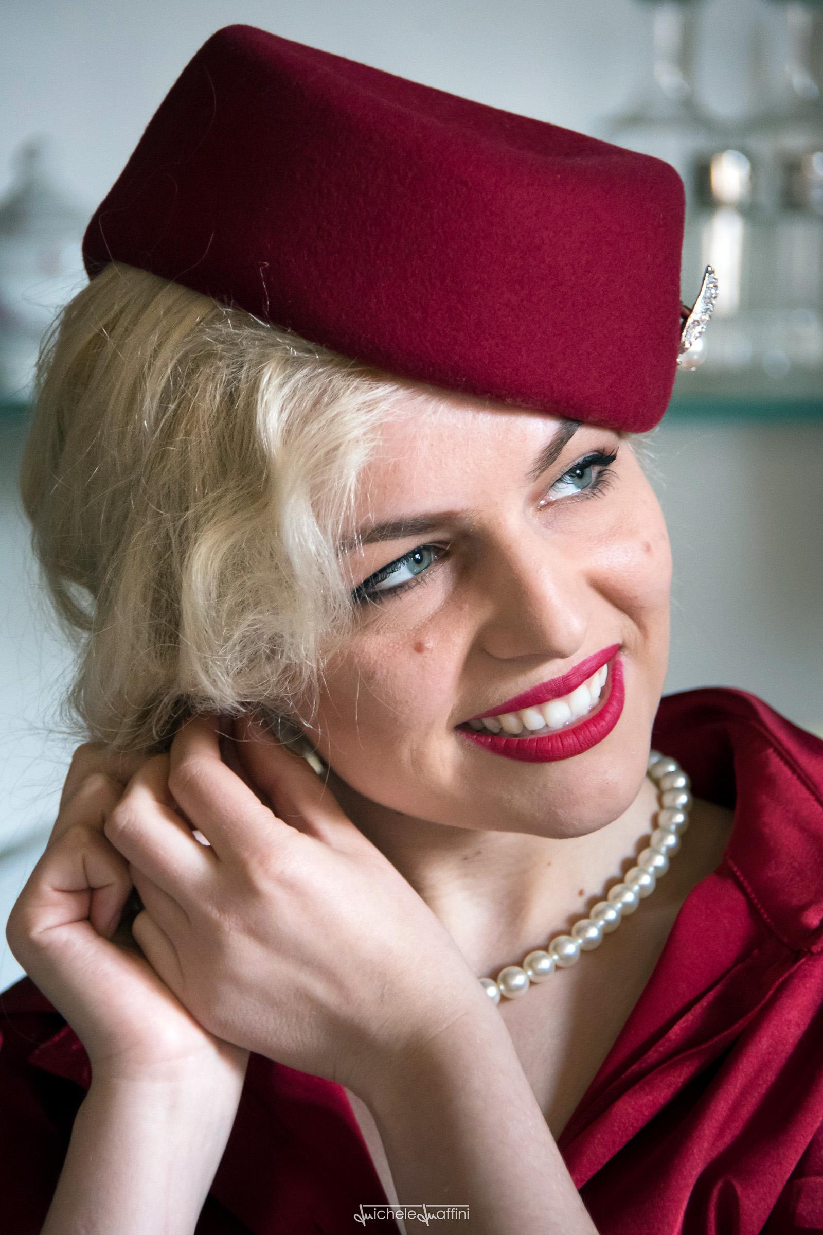 Lili White